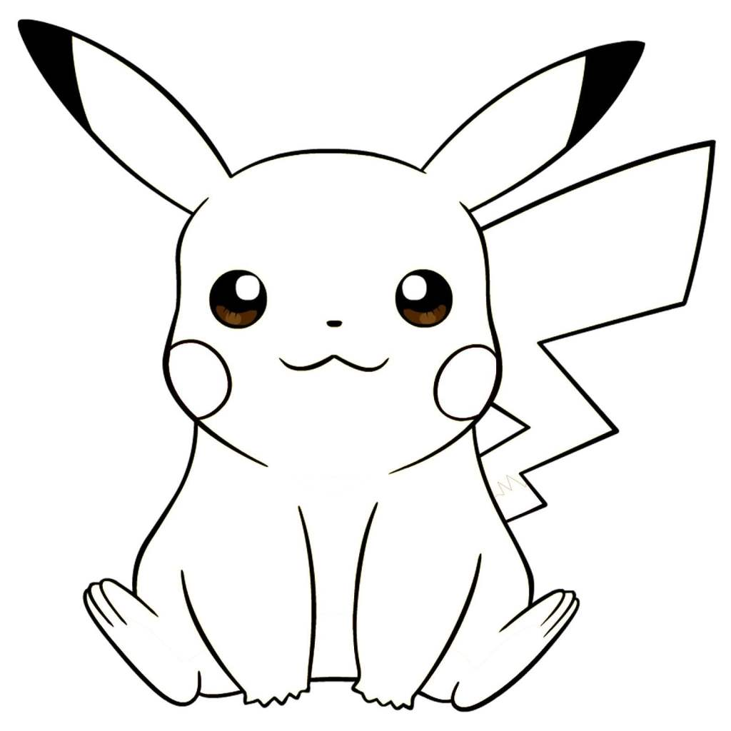 gambar sketsa binatang