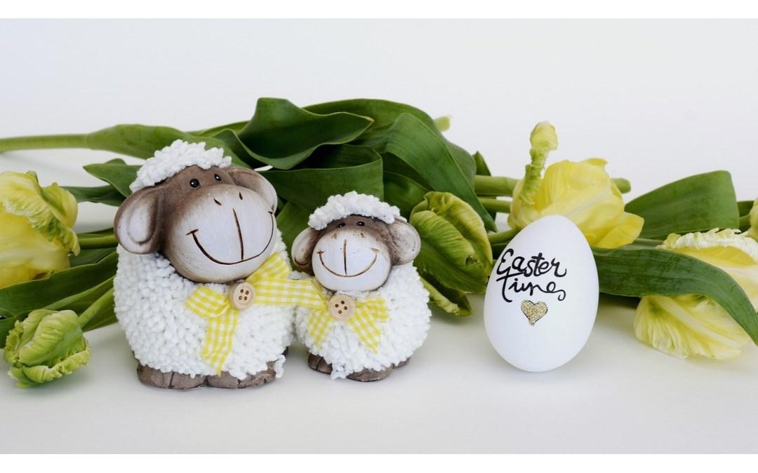 Easter Egg Hunt Donations Needed