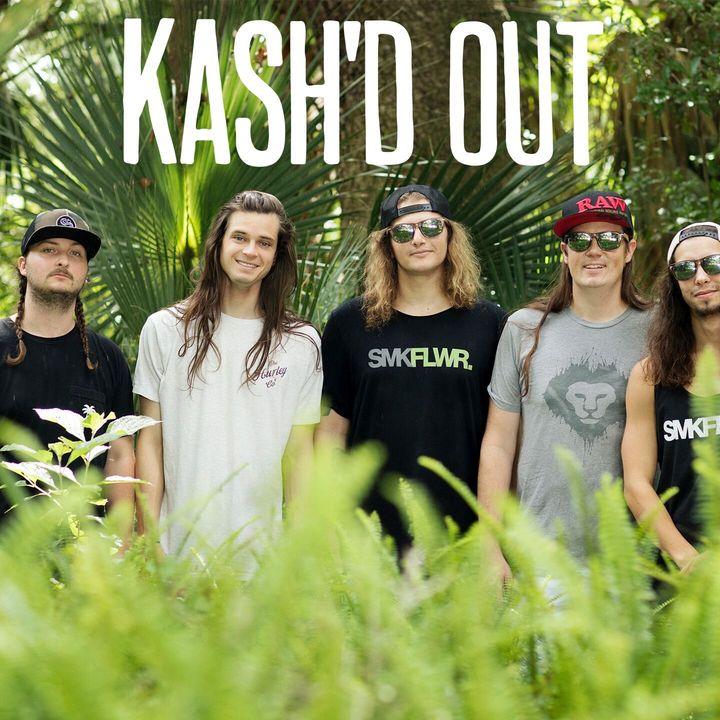 Kash'd Out