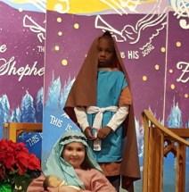 Mary and Joseph2015