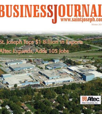 Business Journal | Saint Joseph Chamber of Commerce