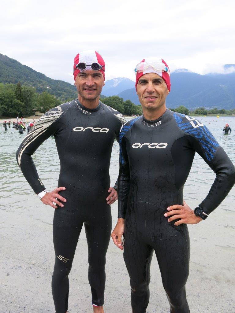 Triathlon du Mont Blanc