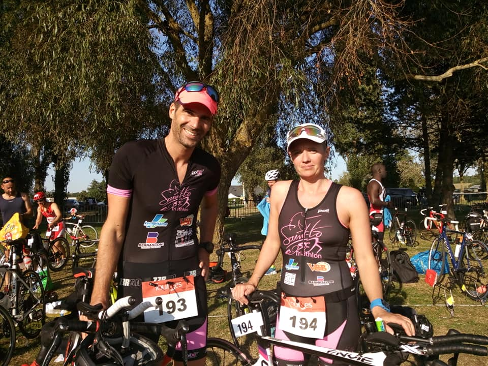 Triathlon des Vikings 2018