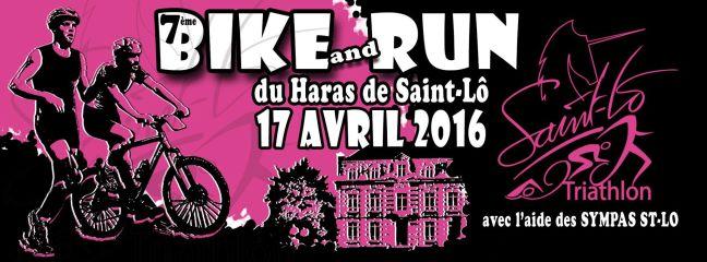 Résultats Bike and Run du Haras 2015
