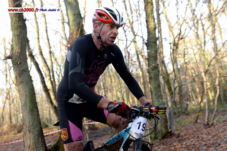 Championnat de Normandie de cross duathlon