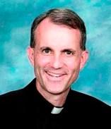 Monsignor Paul Dougherty