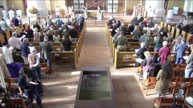 The Twenty-Fifth Sunday after Pentecost