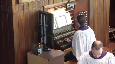 The Twenty-Sixth Sunday after Pentecost