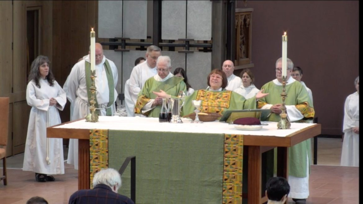 The Second Sunday After Pentecost