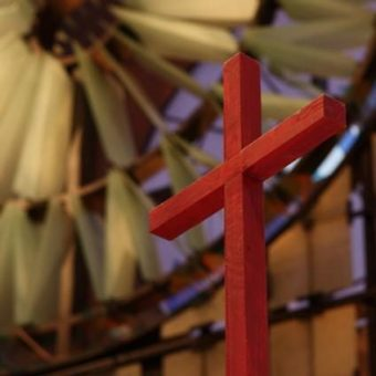 """Dean Thomason: Racial Violence and God's Call to a """"New Normal"""""""