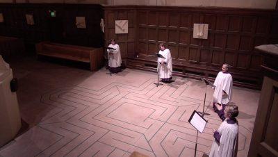 Compline 7th Sunday after Pentecost