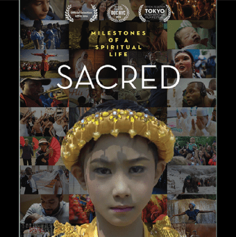 SACRED: Milestones of a Spiritual Life—Watch Party Sponsored by the 20s/30s Group