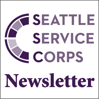 Seattle Service Corps Newsletter #2