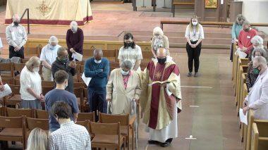 The First Sunday After Pentecost: Trinity Sunday, 2021