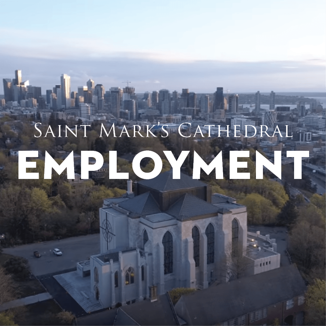 Saint Mark's Seeks Candidates for Two New Positions