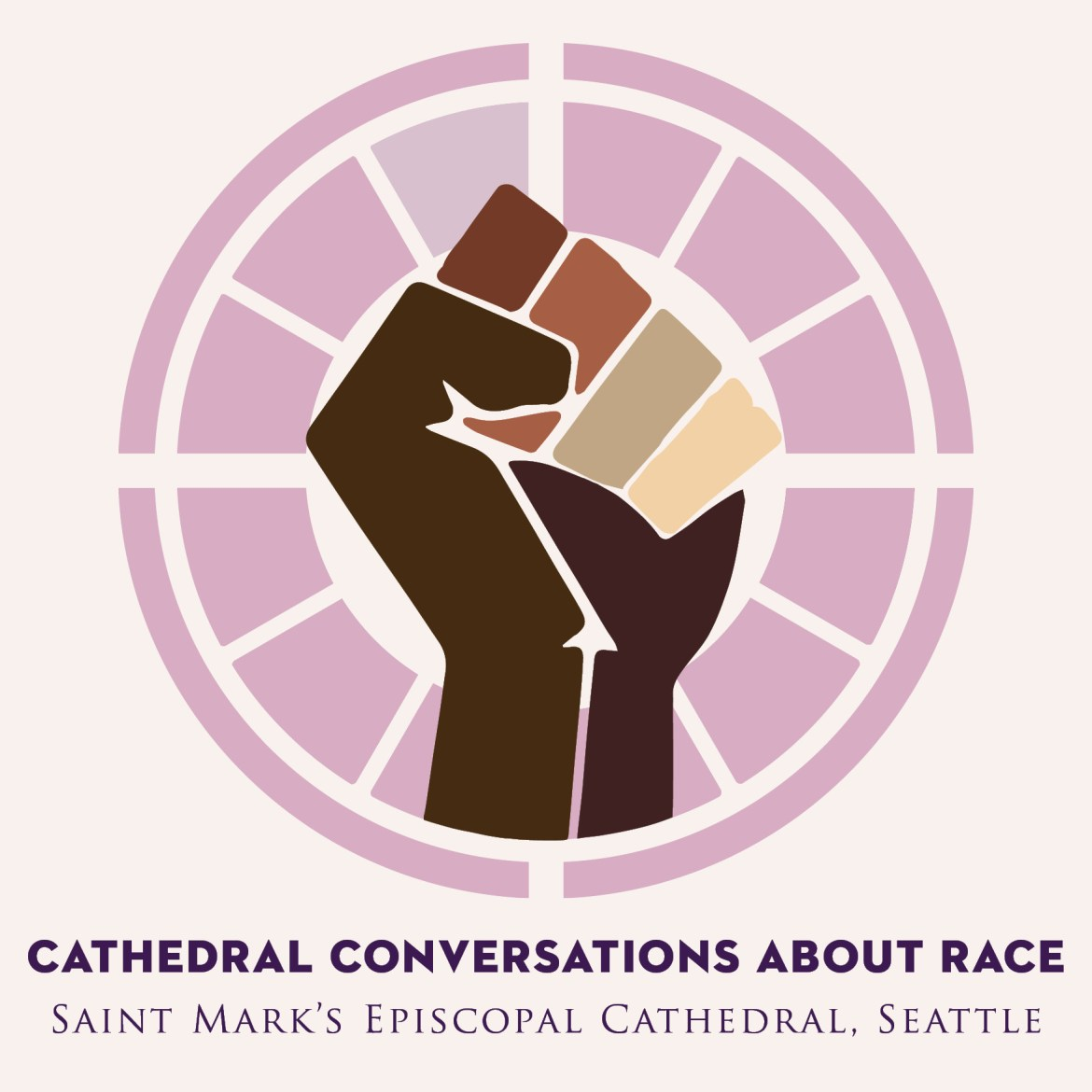 New Podcast Series: Cathedral Conversations about Race