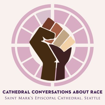 New Podcast Series: <i>Cathedral Conversations about Race</i>
