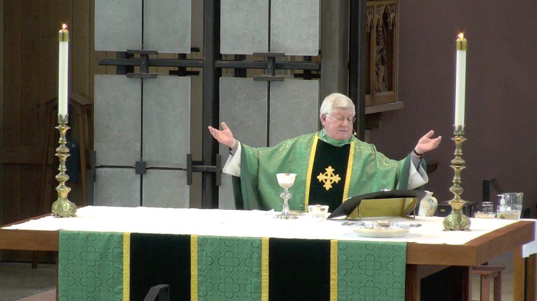 The Third Sunday after Pentecost, 2021