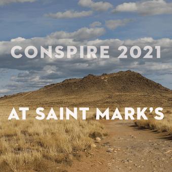 CONSPIRE 2021 at Saint Mark's