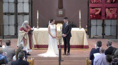 Marriage of Natalie Marie Tapias & Timothy Jordan Willis   July 31, 2 p.m.