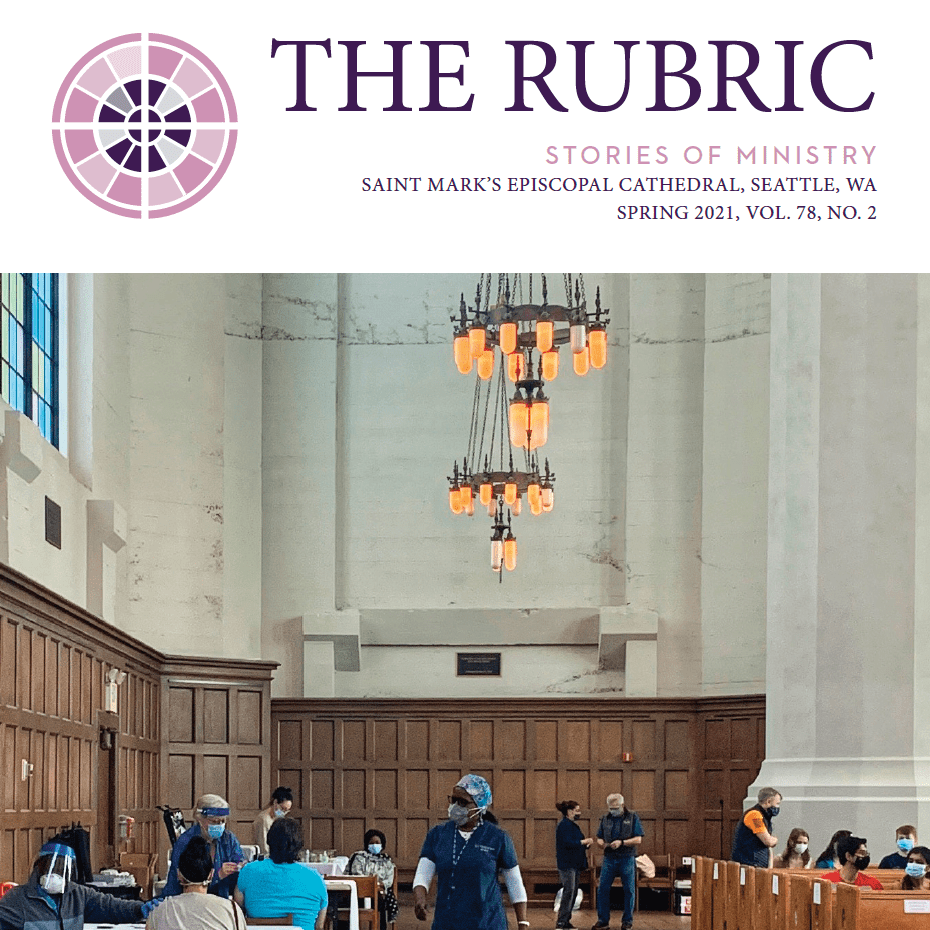 The Rubric: Spring 2021 Issue