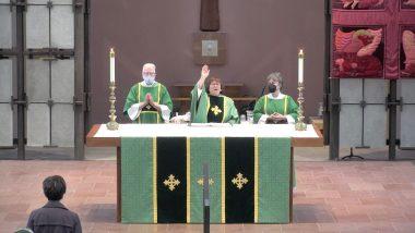 The Thirteenth Sunday after Pentecost, 2021