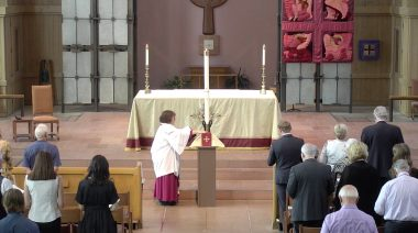 Funeral Liturgy for Josephine Barnes | Wednesday, August 11, 2021