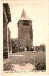 clocher_1940
