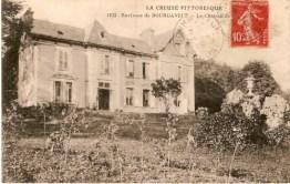 Tourtouloux_Chateau_1919