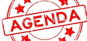 Middle School Agenda March 30 – April 3, 2020