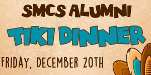 Annual Alumni Christmas Potluck Dinner
