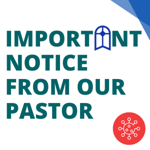 No Daily Mass Today, 09 23 20