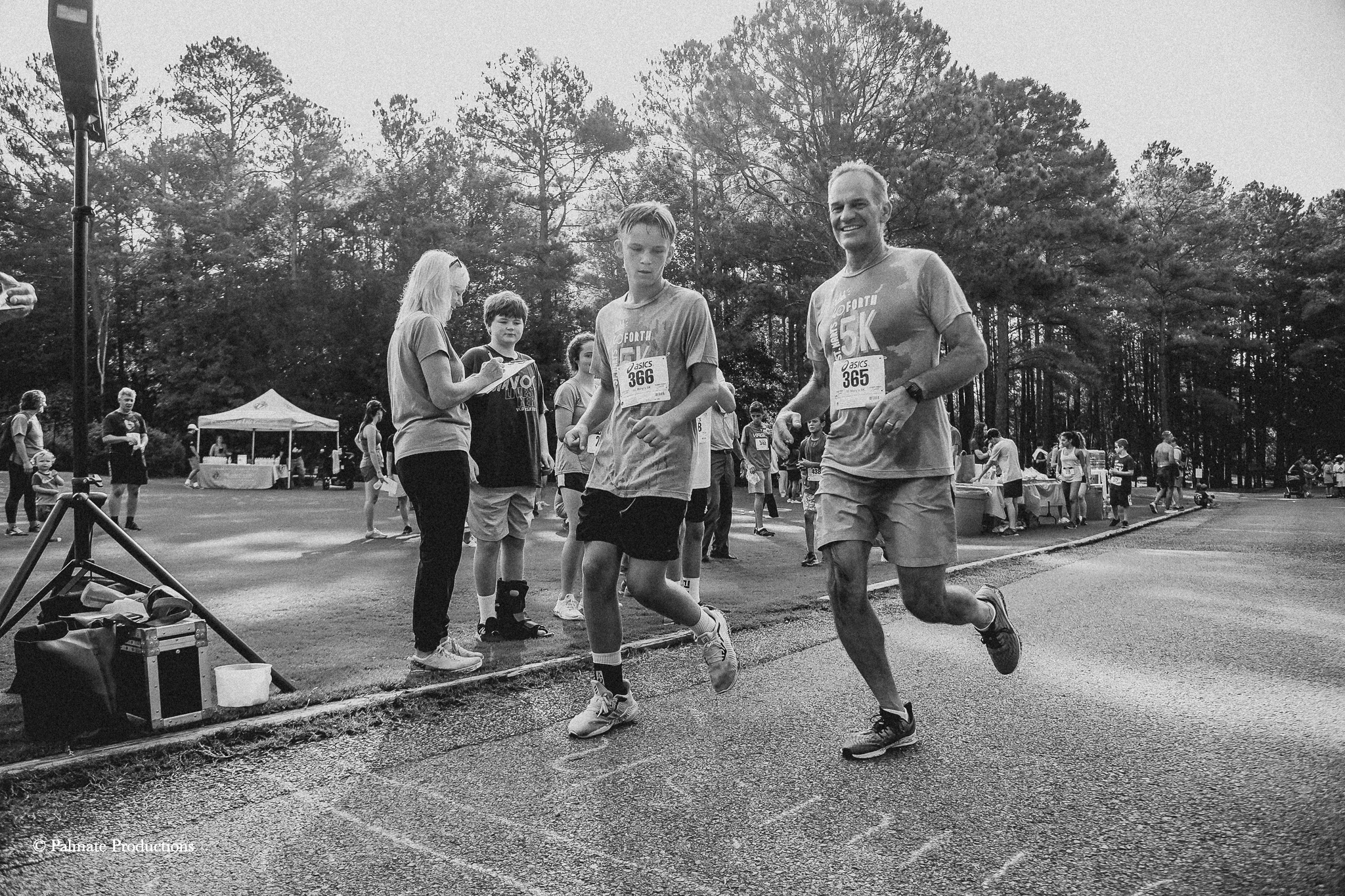 You are currently viewing PHOTOS: GO FORTH! 5K