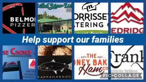 Support Our Saint Mary's Local Family Businesses