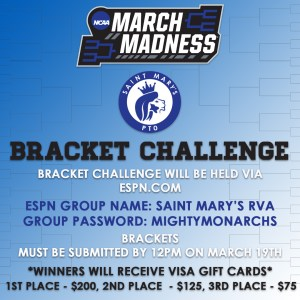 March Madness: Bracket Challenge