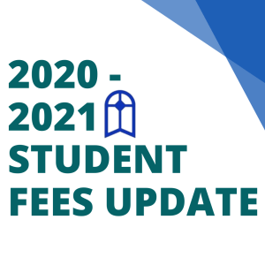 Student Fees: Payment due by Oct. 30
