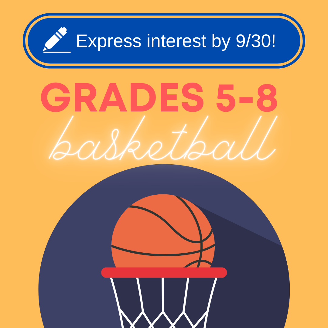 You are currently viewing interest forms: boys' & girls' basketball grades 5-8