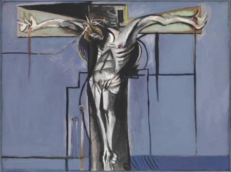 Graham-Sutherland-Crucifixion-1946-Tate-27