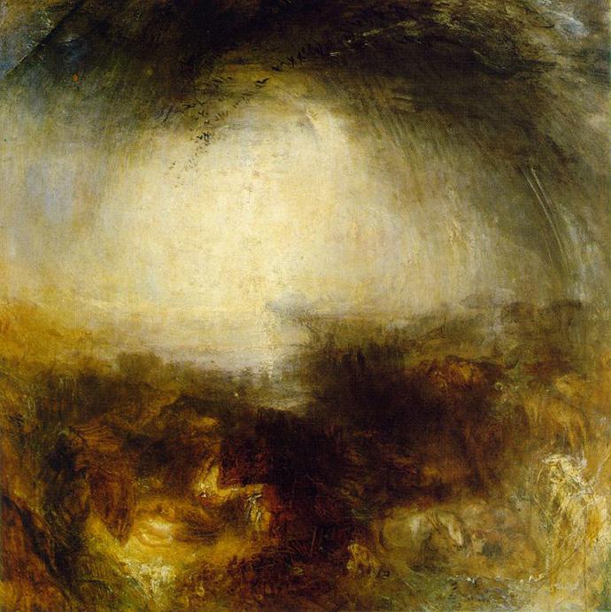Ombre-et-ténèbres-Le-soir-du-déluge-Turner