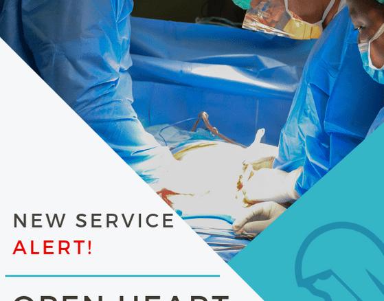 St. Nicholas Hospital new-service-4 Open Heart Surgery at St. Nicholas Hospital