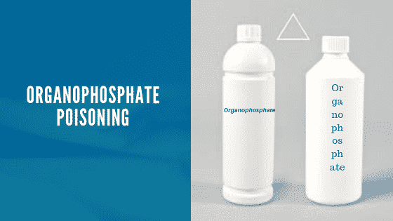 St. Nicholas Hospital ORGANOPHOSPHATE-POISONING Management of Organophosphate Poisoning (Op)1