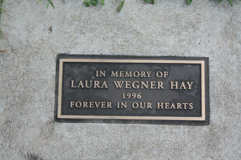 MWH memorial