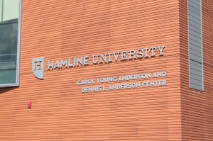 As you would expect, Anderson Center was built with the latest in energy efficient technologies.