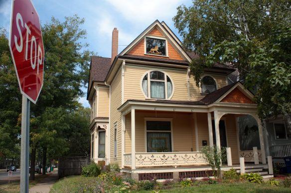 817 Hague Avenue East.