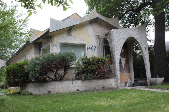 Iglehart house 1