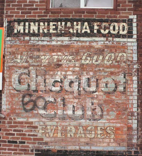 Clicquot club