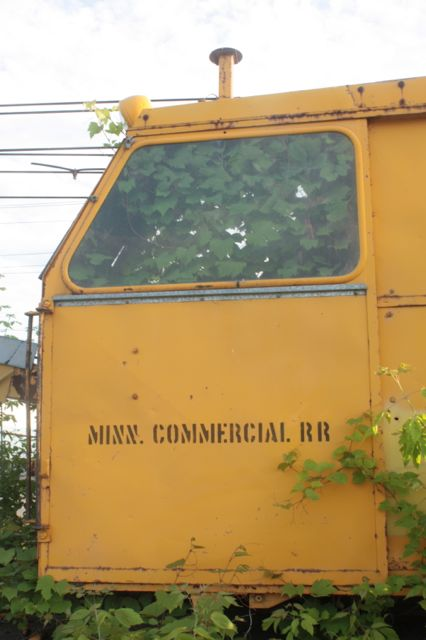 train crane 2