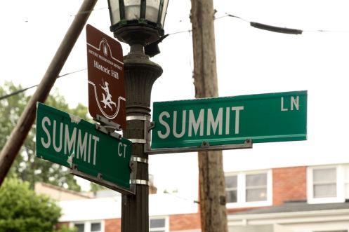 summit and summit