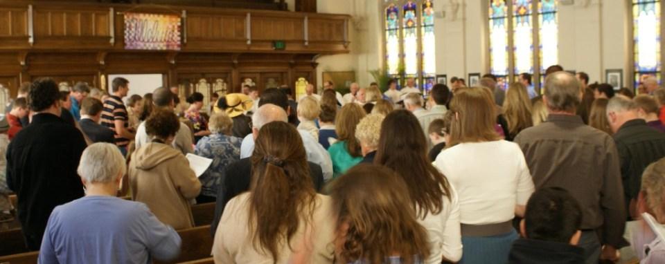 STPcongregation