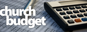 church-budget